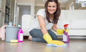 Empreas de limpieza