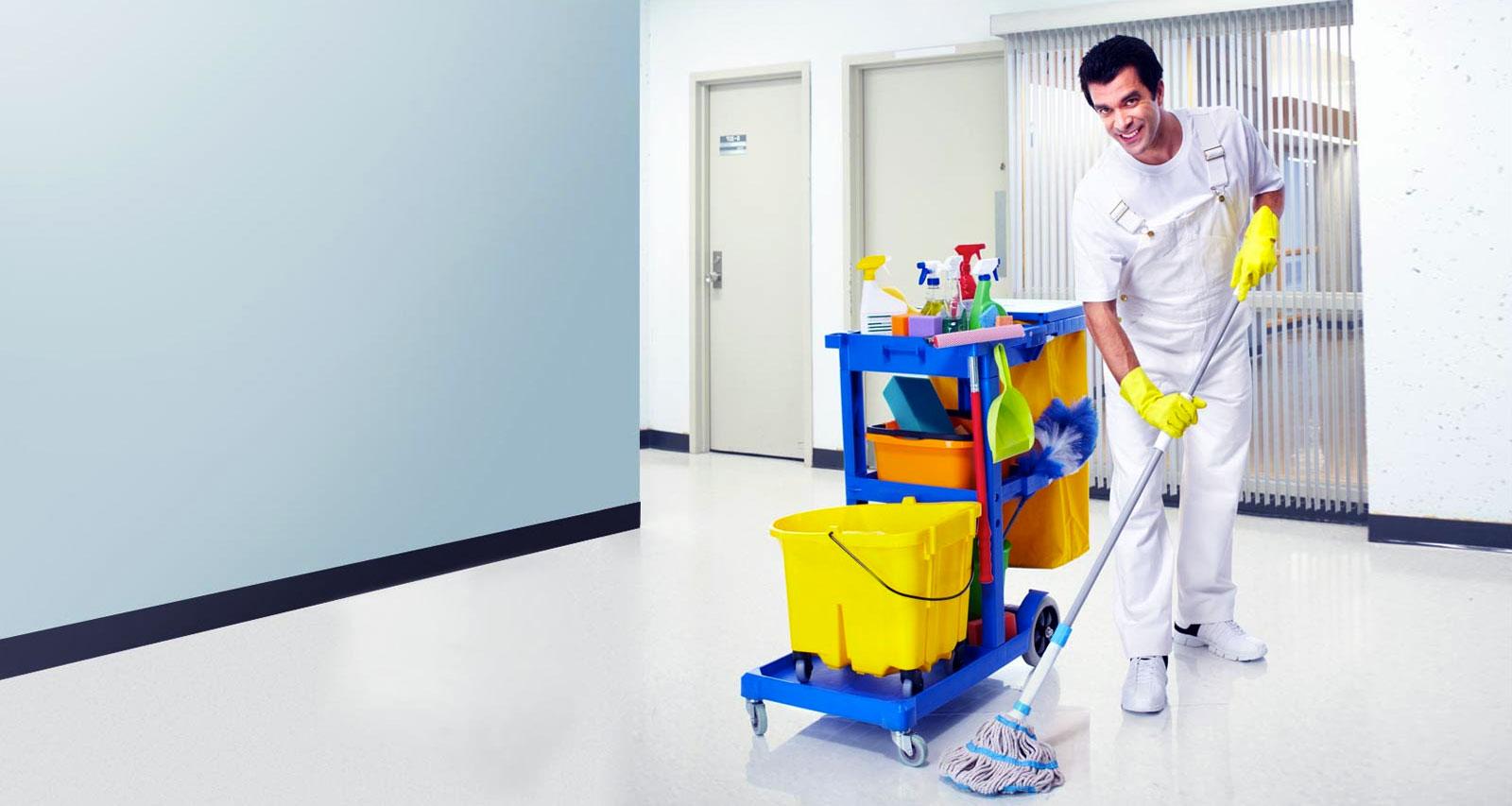 Servicio de limpieza empresas de limpieza en madrid for Oficinas granada