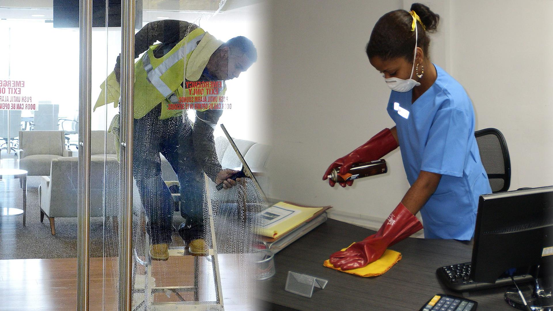 Mejor empresa de limpieza conslymp madrid 911610130 for Limpieza oficinas