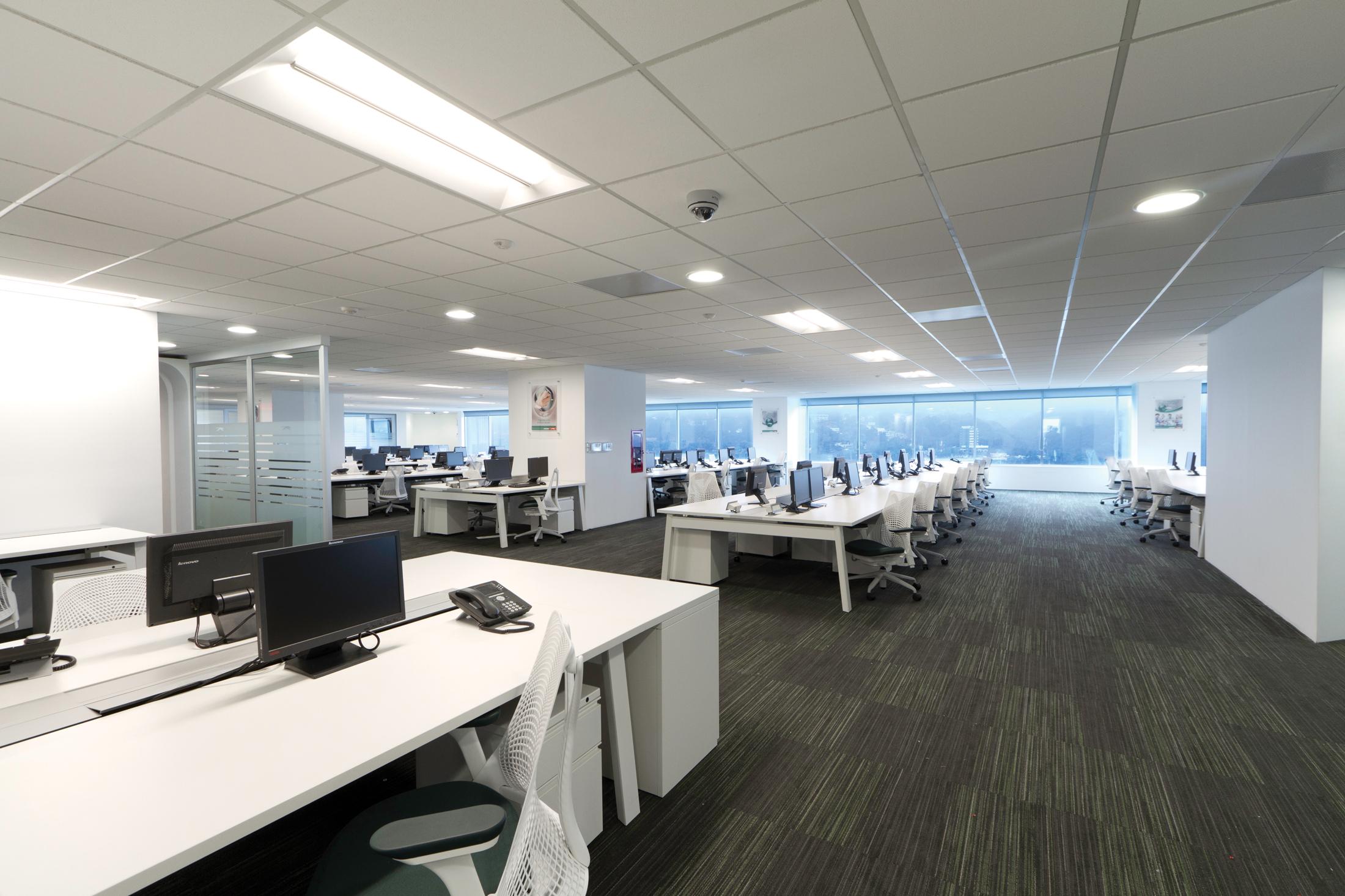 Empresa de limpieza de oficinas conslymp madrid 911610130 - Oficina empleo barcelona ...