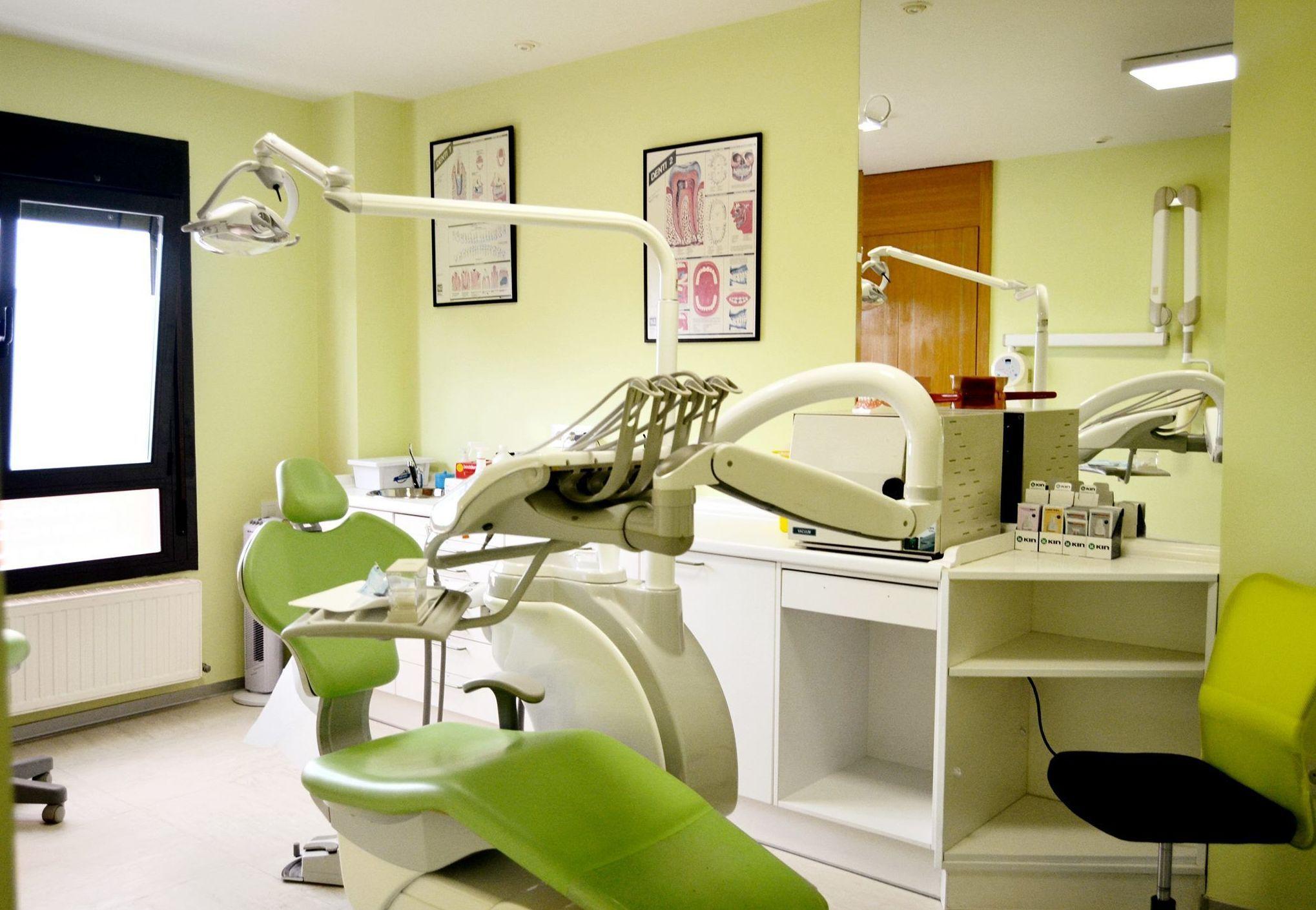limpieza de clinicas